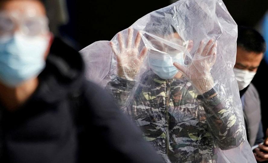 Çin, 4 ay sonra ilk kez yeni ölüm açıklamadı