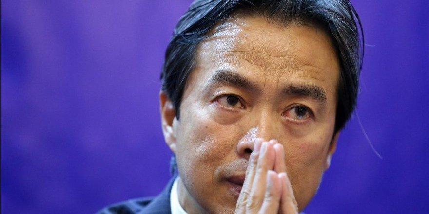 Çin, büyükelçisinin ölümünü soruşturmak için İsrail'e heyet gönderecek