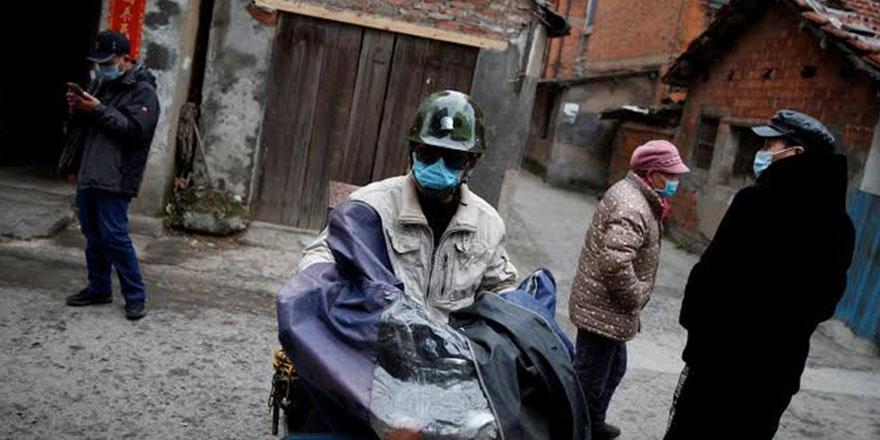 Çin Konsolosluğu ölü sayısını 361'e ulaştığını açıkladı
