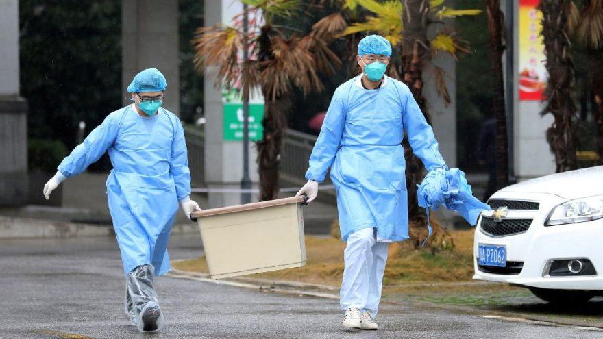Çin yeniden alarmda: Virüs geri döndü