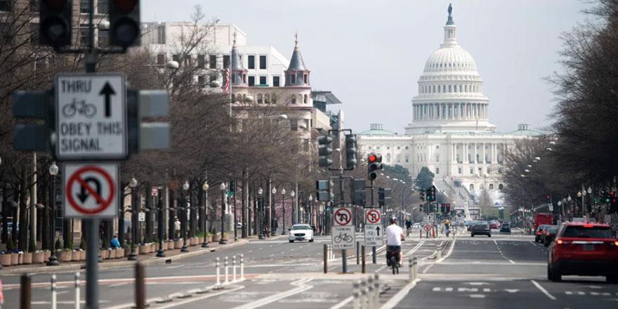 Çin'de hayat normale dönerken, ABD'de 70 milyon tecrit altında