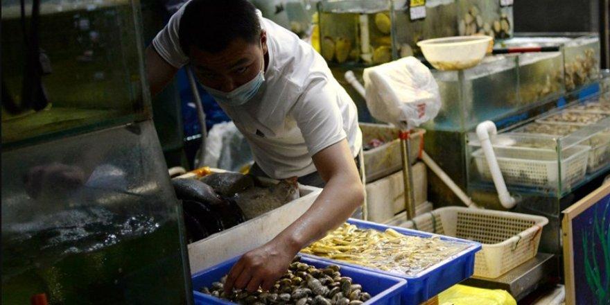 Çin'de ikinci dalga paniği: Merkez yine gıda pazarı