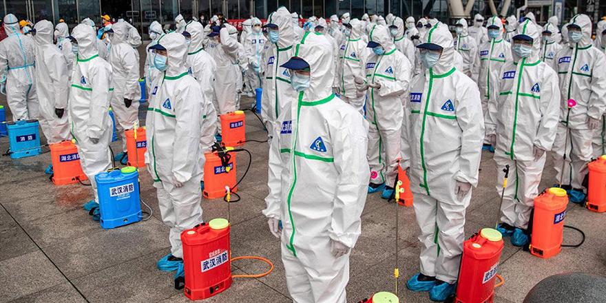 Çin'de koronavirüs ölümleriyle ilgili şüphe çeken rakamlar