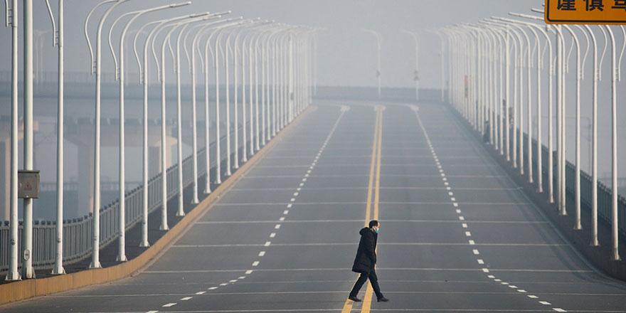 Çin'den sonra en fazla vaka görülen ikinci ülke