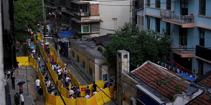 Çinli yetkililer salgınla ilgili yalan mı söyledi?