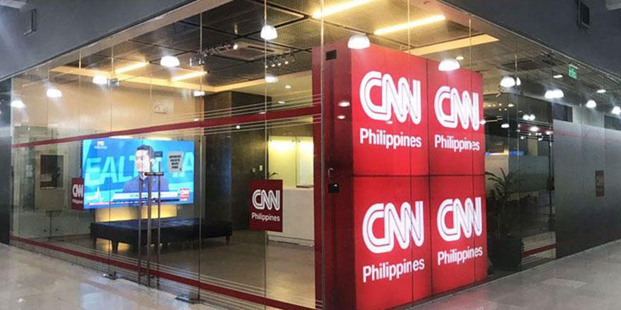 CNN Filipinler binasında korona vakası görüldü