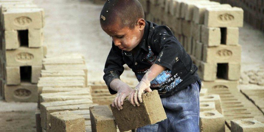Çocuk işçilerin sayısı artışa geçti