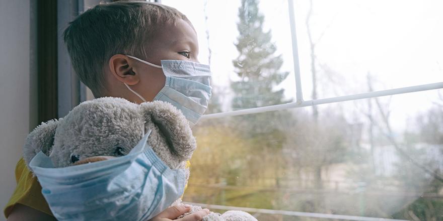 Çocukları etkileyen yeni bir salgın ortaya çıktı