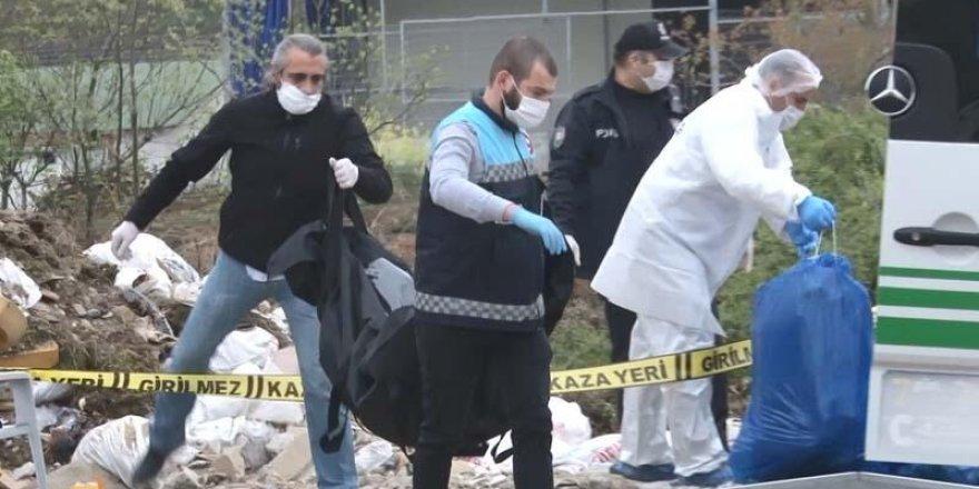 Covid-19 temizliği, 18 yıllık cinayeti ortaya çıkardı