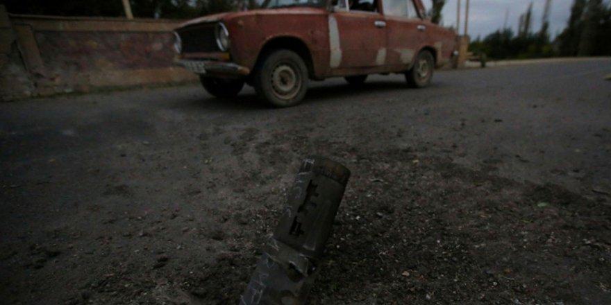Dağlık Karabağ'da ateşkes umudu azaldı