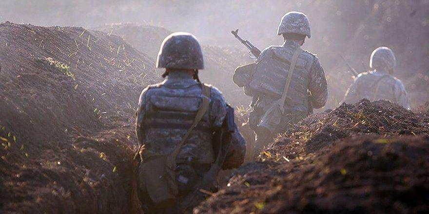 Dağlık Karabağ'da savaş sona erdi