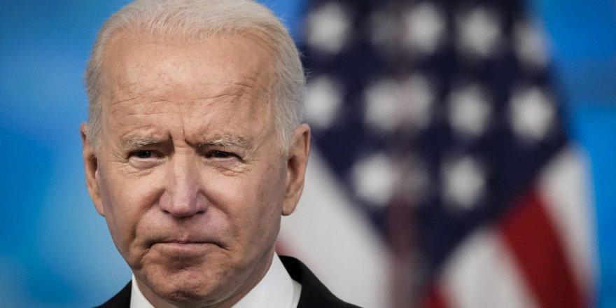Demokrat Parti'de Biden'a Filistin tepkisi: Şimdi değilse ne zaman?