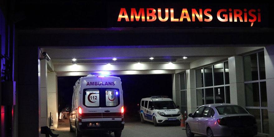 Diyarbakır'da 6 yaşındaki kız çocuğu evin bahçesinde ölü bulundu
