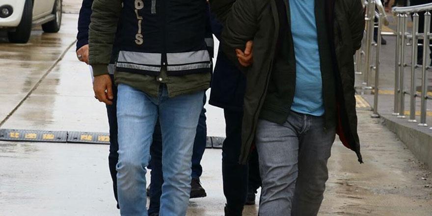 Diyarbakır'da PKK operasyonu: Çok sayıda eve baskın düzenlendi