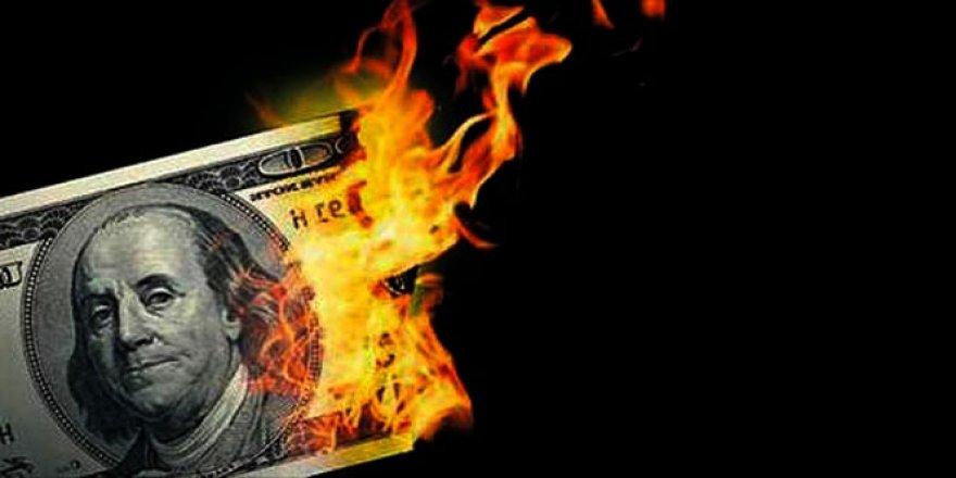 Dolar bugün de tarihi zirvesini tazeledi, 7.5 TL eşiğine yaklaşıyor