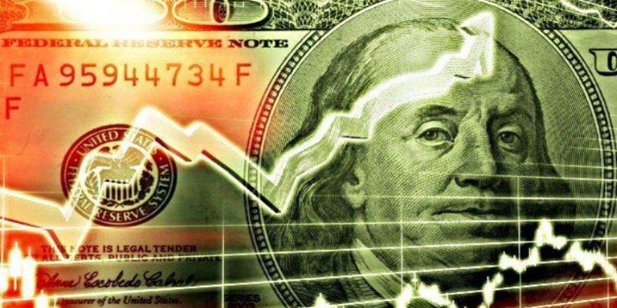 Dolar rekor üstüne rekor kırmaya devam ediyor! TL'deki değer kaybı hızlandı