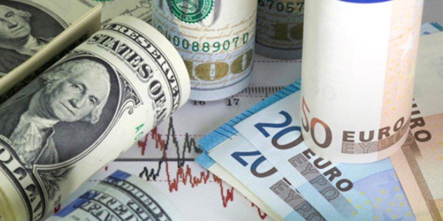 Dolar ve Euroyeniden yükselişe geçti