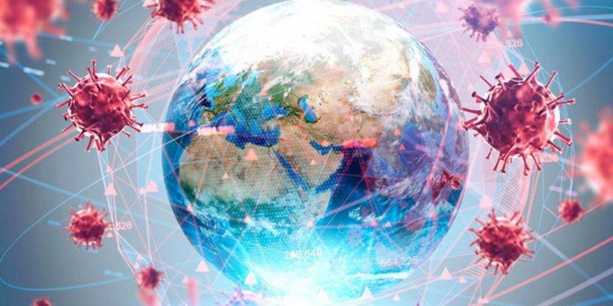 Dünya genelinde vaka sayısı 53 milyonu geçti