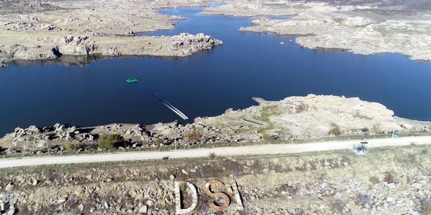 Edirne'nin suyu tükendi; 36 saat su kesintisine gidildi