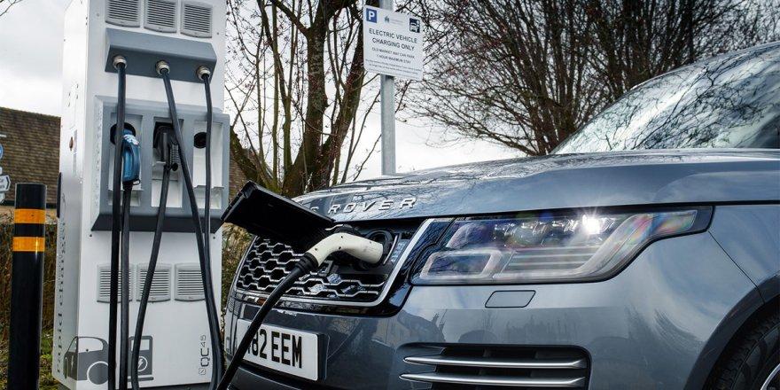 Elektrikli araçlar 'kuzu postuna bürünmüş kurt'