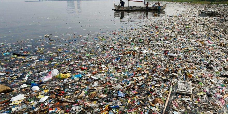 Endonezya'da su ürünleri bakanı yolsuzluk iddiasıyla tutuklandı
