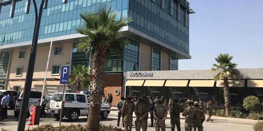 Erbil Başkonsolosluğu görevlisine düzenlenen saldırıyla ilgili yeni gelişme