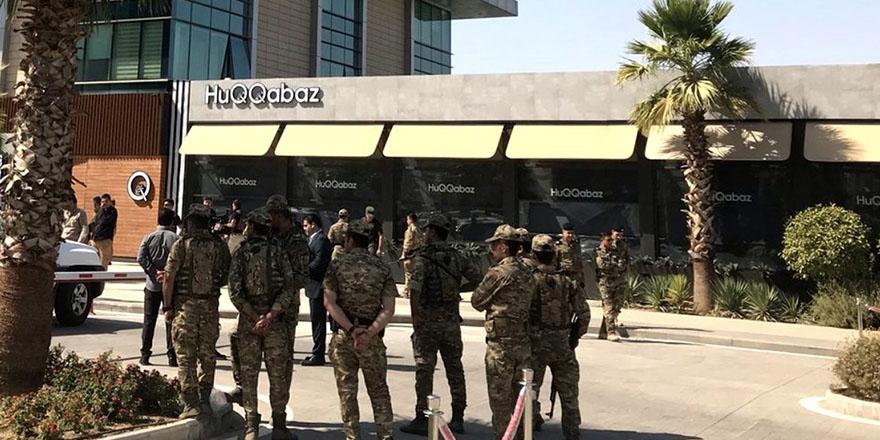 Erbil saldırısında idam kararı çıktı