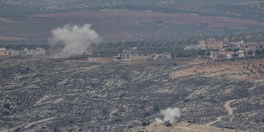 """Erdoğan: """"Afrin'de bir helikopterimiz düşürüldü"""""""