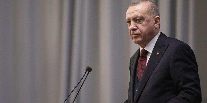 Erdoğan, Şubat sonuna kadar Esed'e süre tanıdı