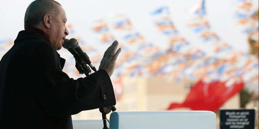 Erdoğan'dan ekonomi ve yargı sistemi reformu mesajları