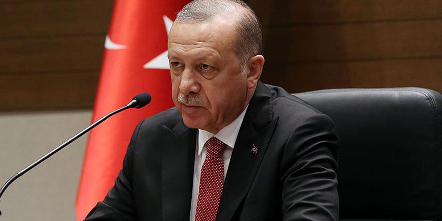 Erdoğan'dan İyidil yorumu: Yargı camiamız için çok üzücü bir adım olmuştur