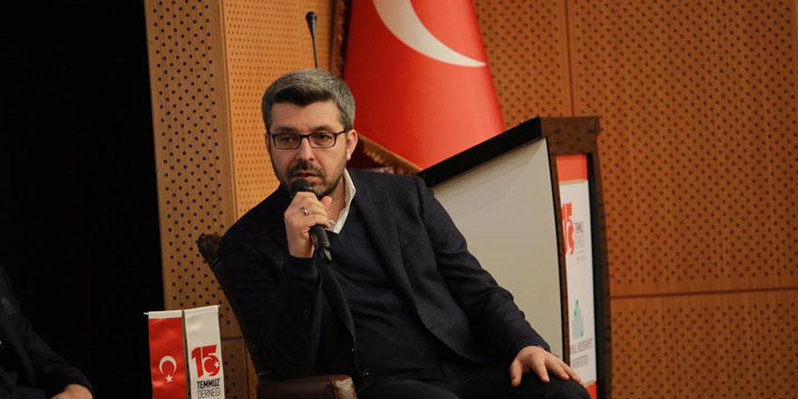 Erdoğan'ın avukatı İnal'dan dikkat çeken paylaşım