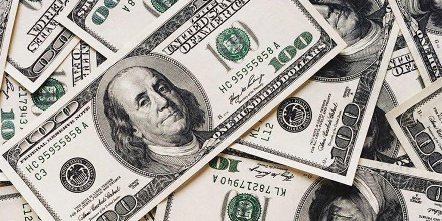 Erdoğan'ın konuşmasından sonra dolar geriledi