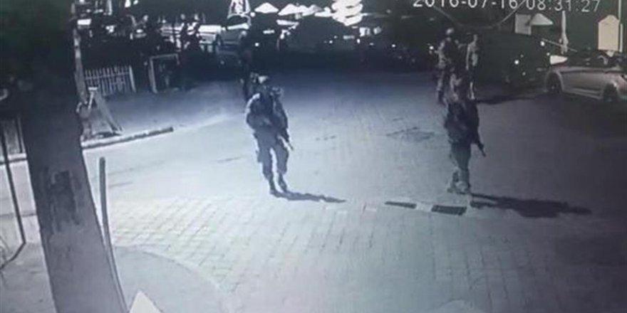 Erdoğan'ın yerini söyleyen 3 yaver serbest bırakıldı