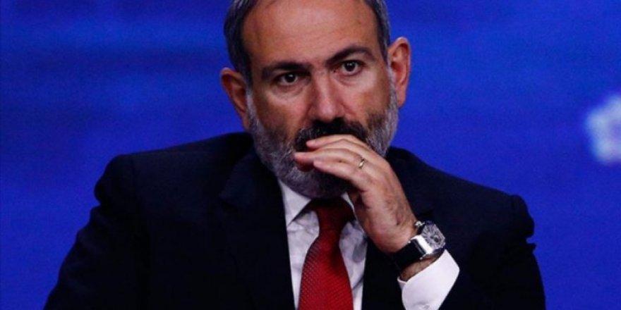 Ermenistan Başbakanı Paşinyan karantinaya alındı