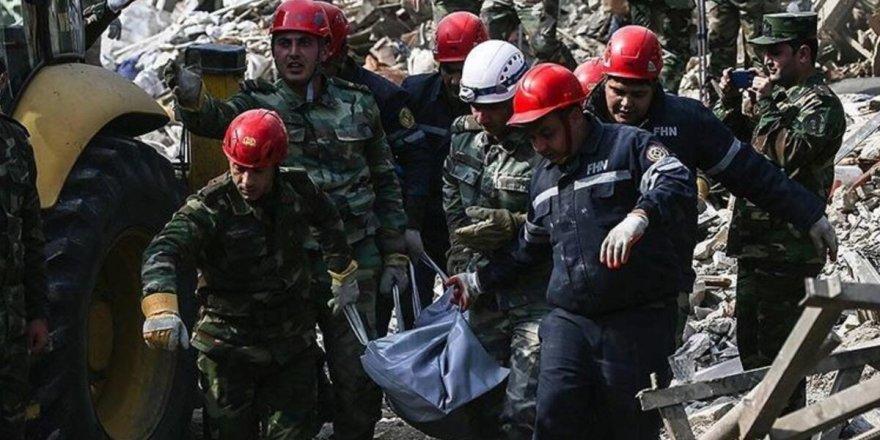 Ermenistan yine sivillere saldırdı: 12 ölü, 40 yaralı