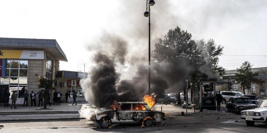 Ermenistan'ın savaş suçu tescillendi