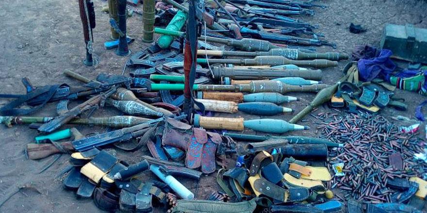 Eş Şebab'dan AMISOM kampına saldırı
