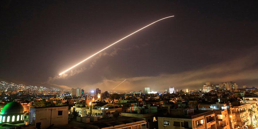 Esed rejimi, Rus yolcu uçağını vuracaktı