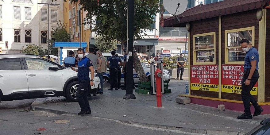 Esenyurt'ta 3 taksicinin hayatını kaybetmesinin ardından 3 ilde ruhsatsız duraklara operasyon: 18 kişi gözaltına alındı