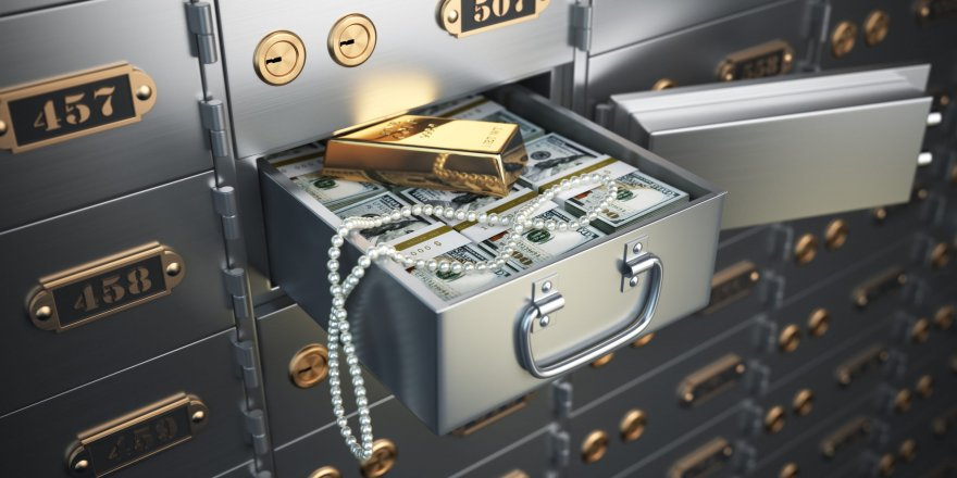 Eski bakan Işılay Saygın'ın bankadaki kasası hakim gözetiminde açıldı