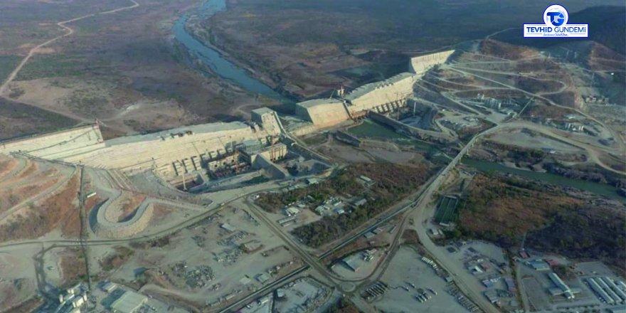 Etiyopya,Hedasi Barajı'nın doldurulacağını açıkladı