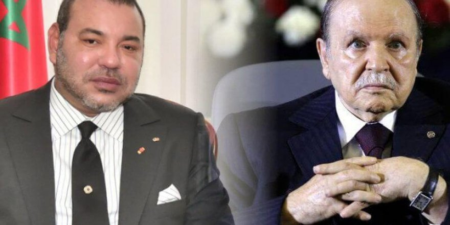 Fas ile Cezayir arasında gerilim artıyor