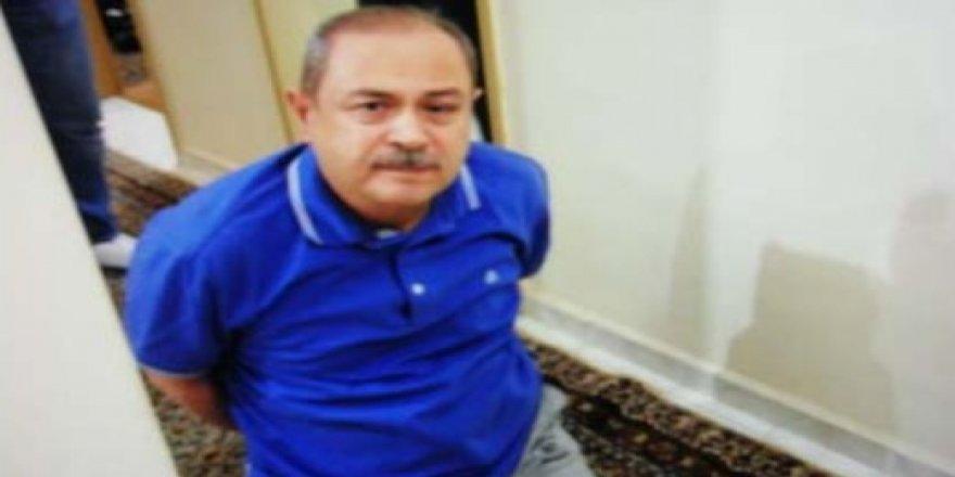FETÖ firarisi iki eski emniyet müdürü Cemil Ceylan ve Hüsrev Salmaner tutuklandı