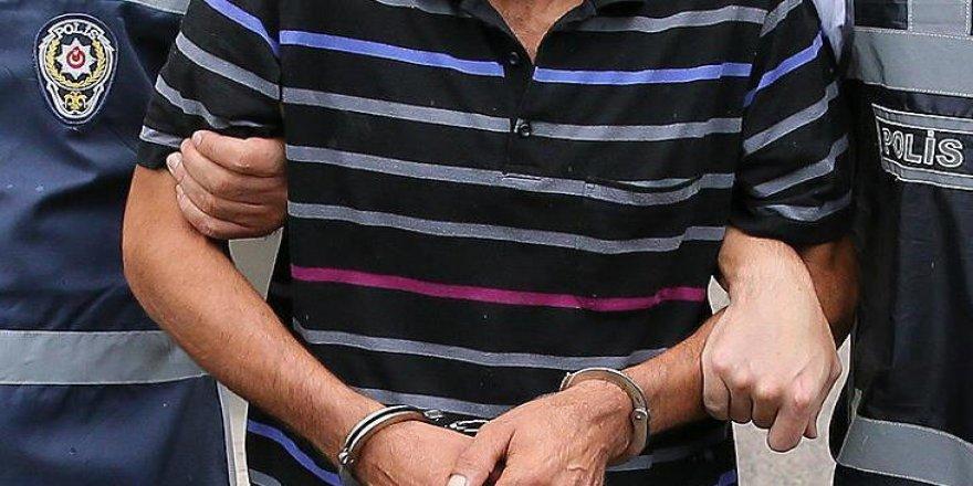 FETÖ operasyonun da 13 muvazzaf asker gözaltında  alındı