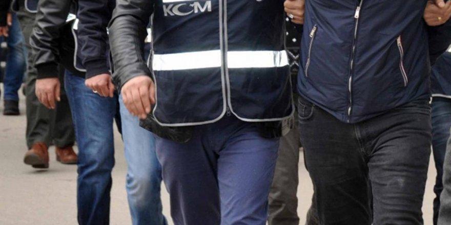 FETÖ operasyonunda 66 kişi gözaltına alındı