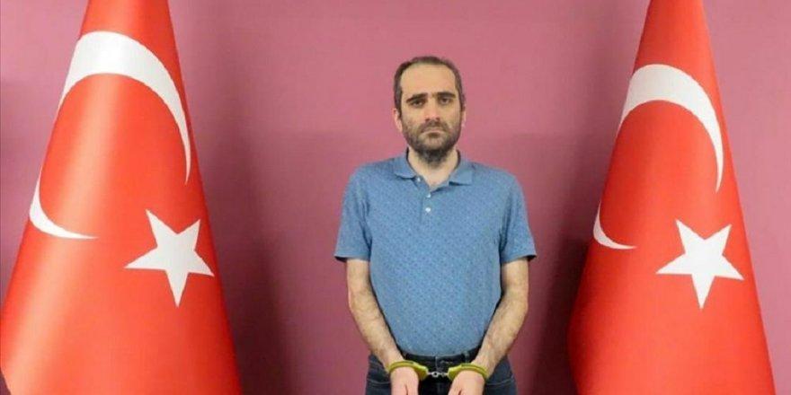 Fetullah Gülen'in yeğeni Selahaddin Gülen tutuklandı