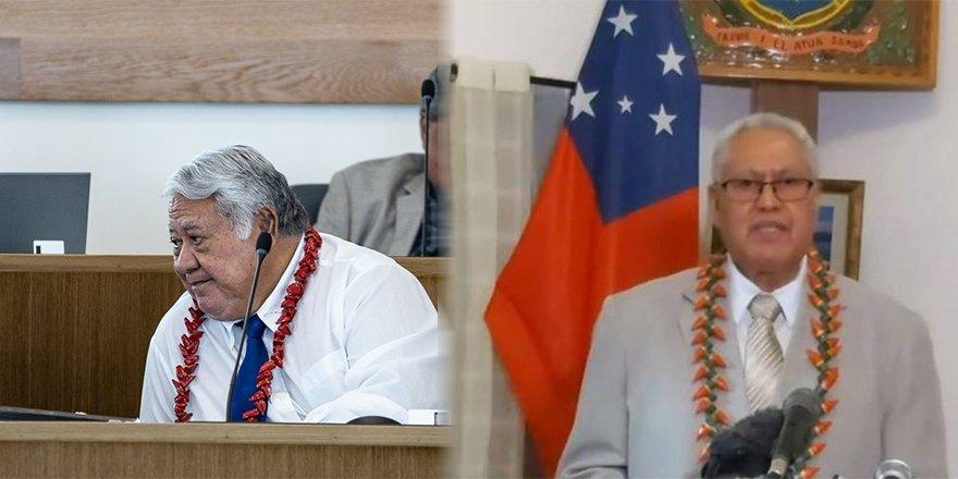 Fiame Naomi Mataafa: Samoa ilk kadın başbakanı atıyor!