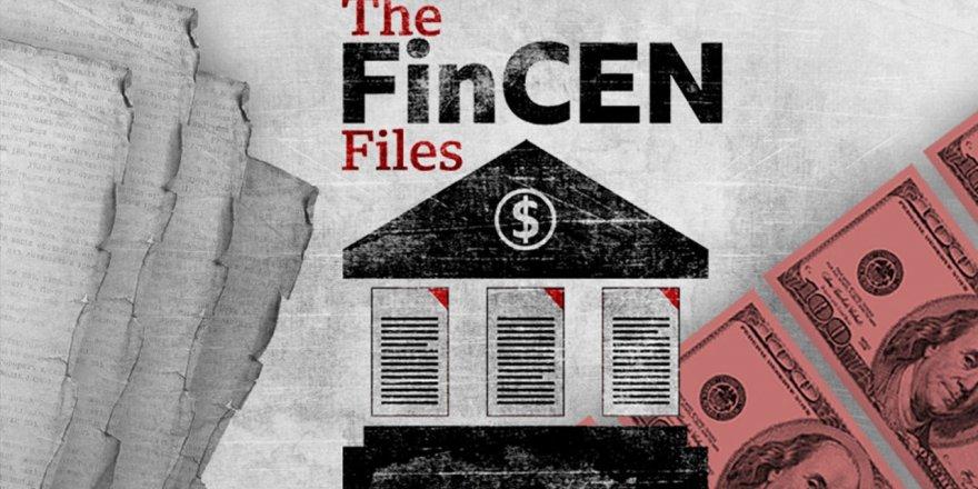 FinCEN belgeleri: 2 trilyon dolarlık şüpheli fon