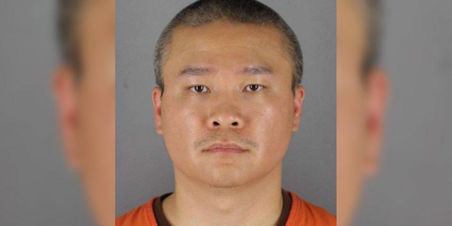 Floyd davasında 3. polis memuru da kefaletle serbest